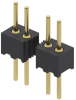 Rectangular Connectors - Headers, Male Pins -- 850-10-038-10-001000-ND -Image