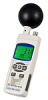 Multifunction Wet Bulb Temperature Data Logger PCE-WB 20SD