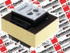 TRIAD MAGNETICS VPP16-310 ( POWER TRANSFORMER; POWER RATING:5VA; ISOLATION TRANSFORMER PRIMARY VOLTAGES:2 X 115V; SECONDARY VOLTAGES:2 X 8V; CURRENT RATING:620MA; PLUG TYPE:-; PRODUCT RANGE:WORLD S... -Image