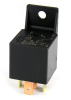 Song Chuan High Power Mini Relay, Flanged Cover, Diode, 50A, 12V, SPDT, 896H-1CH-C1-001-12VDC -- 896H-1CH-C1-001-12VD - Image