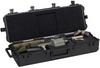 Pelican iM3220 Case with Custom Foam for 1ea M32 Grenade Launcher - Black -- PEL-472-PWC-M32-BLK -Image