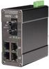 105FXMDR Unmanaged Industrial Ethernet Switch, ST 40km