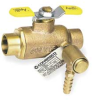 Thermal Expansion Valve,1 x 1/2 In -- 6KK64