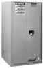 Hazardous Liquid Safety Storage Self-Close Cabinet -- CAB25602-GRAY
