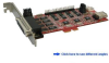 8-Port Serial Card (16550) with 5V Bus-Pow&#8230 -- 2.23E-06