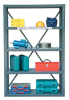 Open Shelving Units -- 1848-72 - Image