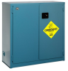 PIG Corrosives Safety Cabinet -- CAB757 -Image