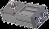 RW Series 90 Degree Rotary Actuator -- RW 030 Series