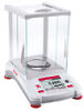 AX124 - Ohaus Adventurer AX124 Analytical Balance 120 g x 0.1 mg AutoCal -- GO-11019-00 - Image