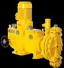 PRIMEROYAL® Series Metering Pumps -- Model PLG