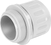 Pneumatic protective conduit fitting -- MKVV-PG-21-B -Image