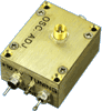 Dielectric & Coaxial Resonator Oscillators -- 511 Series CRO - Image