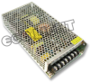 100W LED Power Supply, two output 24VDC -- PS-OL-100-24 - Image