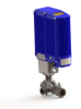 Actuated - Steam/Water Mixers - Emech™ Digital Control Valves -- E25S - Image