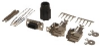 Crimp-type quick VGA Male assembly shells -- CB470-114