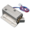 Solenoids, Actuators -- 1528-1191-ND