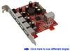 4-Port SuperSpeed USB 3.0 Internal HUB (fi&#8230 -- HIU430