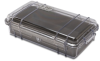 Pelican 1060 Micro™ Case (1060-005-100) - Clear with B -- 1060-025-100