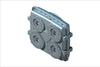 Hydraulic Pump Drive -- D*49 Series