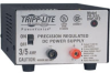 3-Amp UL-Certified DC Power Supply - Precision Regulated AC-to-DC Conversion -- PR3