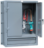 Overhead Wall Mounted Tool/Drawer Storage -- 34-PBWM-140-1DB