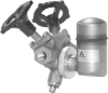 FF-4000 Series Free Float and Thermostatic Steam Trap -- FF-4250-Image