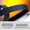 Automotive OEM Belts -- CONTI® UNIPOWER ECO2-FLEX -- View Larger Image