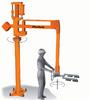 SAM™ Simple Air Manipulator -- Model P