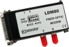 Signal Powered Fiber Optic Converter -- LDM80-P-025