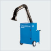 Weld Fume Collector -- Porta-Trunk®-Image