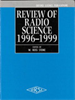 Review of Radio Science 1996-1999 -- 9780470546352
