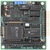 125 kS/s Analog Input Board with 16 SE or 8 DI 12-Bit Inputs -- PC104-DAS16JR/12