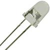 BIVAR - UV3TZ-395-30 - LED, 3MM, PURPLE, 395NM -- 430434 - Image