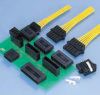 Spring Type Connector -- JFA connector J300 series (J-FAT Spring type 5.08mm pitch)
