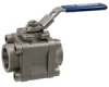 Stainless Steel Ball Valves - Image