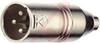 Audio Adapter; 3 (XLR), 1 (RCA) -- 70197240
