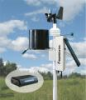 Professional Agricultural Weather System -- AgroMET (MKlll-SP1-LR) & IP-100