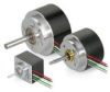 EC-i 40 Series Brushless Flat Mini Motors, with Integrated Electronics -- 449464