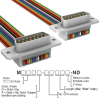 D-Sub Cables -- M7PPK-1506R-ND -Image