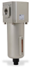 Pneumatic / Compressed Air Filter: 3/4 inch NPT female ports -- AF-663-M
