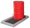 PIG Soft Side Spill Berm -- PAK904
