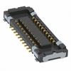Rectangular Connectors - Arrays, Edge Type, Mezzanine (Board to Board) -- 255-5552-ND -Image