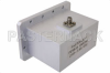 WR-284 CMR-284 Flange to SMA Female Waveguide to Coax Adapter Operating from 2.6 GHz to 3.95 GHz -- PE9834 - Image