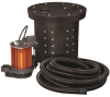 Crawl Space Sump Pump -- CSP-Series