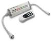 RGB LED Controller, RF Remote, Waterproof , 12-24VDC -- LC-SC-3RGB-WR