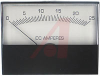 DC Ammeter, 0-25 ADC -- 70009741