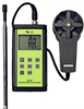 Model 575C1 Combination Vane & Hot Wire Anemometer