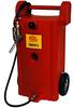 "JohnDow Fuel Chiefâ""¢ 25-Gallon Poly Gas Caddy -- Model JDI-25GC-P - Image"