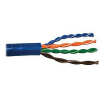 Cables to Go - Bulk cable - 500 ft - UTP - ( CAT 6 ) - stran -- 43105