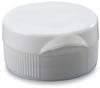 Polypropylene Polycam Serrated -- PS-378 0.125